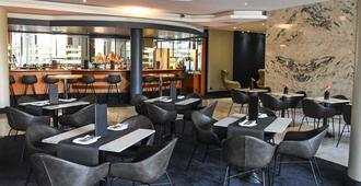 relexa hotel Airport Düsseldorf/Ratingen - Ratingen - Restaurante