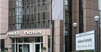 Relexa Hotel Airport Düsseldorf - Ratingen - Ratingen - Κτίριο