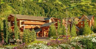 Snake River Lodge & Spa - Teton Village