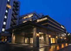Minakami Hotel Juraku - Minakami - Building