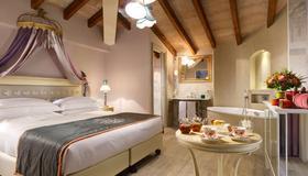 Ville Sull'Arno - Firenze - Camera da letto