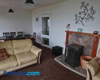 Fonn Na Mara - Campbeltown - Living room