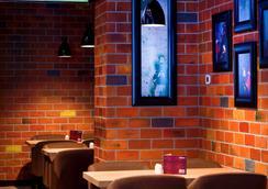 Ibis Styles Dragon Mart Dubai - Ντουμπάι - Εστιατόριο