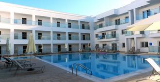 Evabelle Napa Hotel Apartments - Αγία Νάπα - Πισίνα
