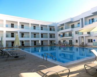 Evabelle Napa Hotel Apartments - Ayia Napa - Pool