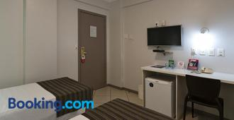Hotel Valerim Florianópolis - Florianópolis - Habitación