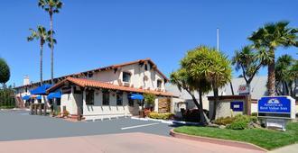 Americas Best Value Inn Concord, Ca - Concord