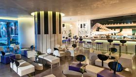 Movenpick Hotel & Casino Malabata Tanger - Tangier - Bar