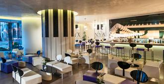 Movenpick Hotel & Casino Malabata Tanger - Tanger - Bar