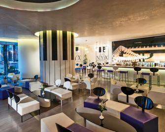 Movenpick Hotel & Casino Malabata Tanger - Tánger - Bar