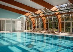 Spa Resort Sanssouci - Karlowe Wary - Basen