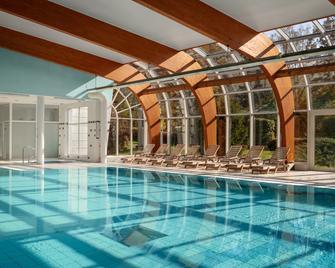 Spa Resort Sanssouci - Carlsbad - Pool