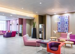 Aparthotel Adagio Access la Défense Puteaux - Puteaux - Lounge