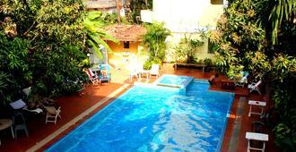 Poonam Village Resort - Anjuna - Pool