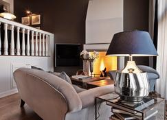 Nimb Hotel - Copenhagen - Living room
