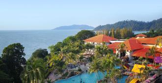 Swiss-Garden Beach Resort Damai Laut - Lumut - Vista del exterior