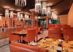 Crowne Plaza Jeddah - Jedda - Restaurante