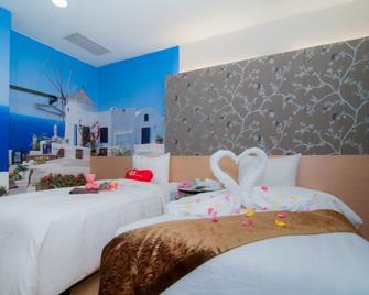 Hsinchu 101 Inn - Hsinchu City - Bedroom