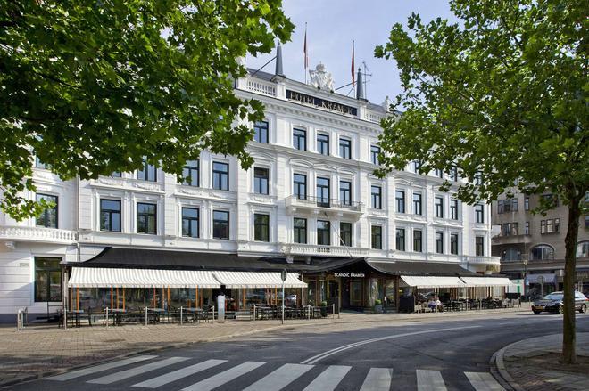 Scandic Kramer - Malmö - Building