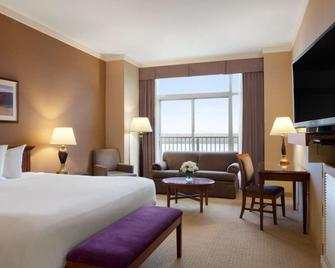 Harrah's Metropolis Hotel & Casino - Metropolis - Bedroom