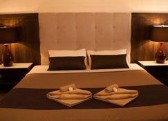 Angaston Vineyards Motel - Angaston - Bedroom