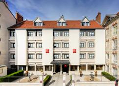 ibis Besançon Centre-Ville - Μπεζανσόν - Κτίριο