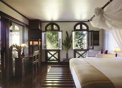 La Résidence Phou Vao, A Belmond Hotel, Luang Prabang - Luang Prabang - Ložnice