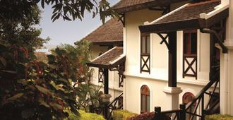 Belmond La Résidence Phou Vao - Luang Prabang - Edificio