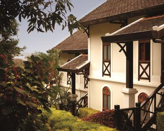 Belmond La Résidence Phou Vao - Luang Prabang - Building