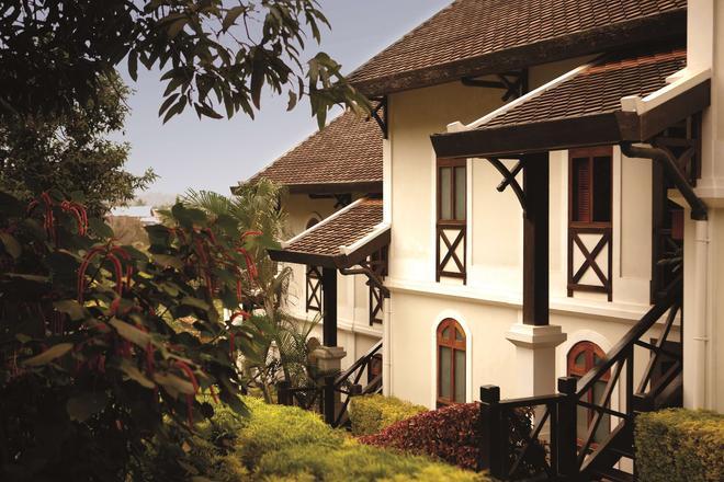 普瓦瑯勃拉邦貝爾蒙公寓酒店 - 龍坡邦 - 龍坡邦 - 建築