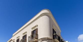 Dimora La Torre - Favignana - Edificio