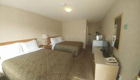 Shoreline Resort Condominiums - Penticton - Chambre