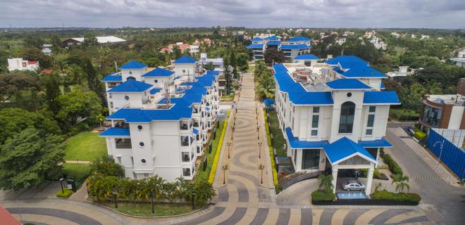 Clarks Exotica Airport Hotel - 德瓦恩哈爾利 - Devanhalli - 海灘