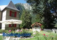 Chateau De La Muzelle - Les Deux-Alpes - Lounge