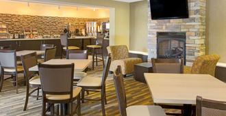 Hawthorn Suites by Wyndham Cincinnati/Sharonville - Cincinnati - Restaurant