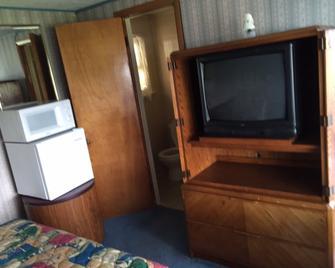 Rainbow Motel - Watertown - Vybavení pokoje