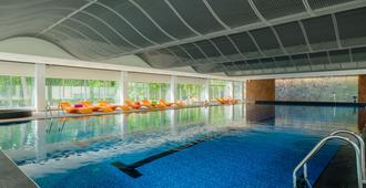 Semarah Hotel Lielupe Spa & Conferences - Jūrmala - Pool