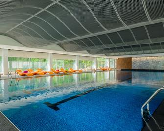 Semarah Hotel Lielupe Spa & Conferences - Jūrmala - Pool