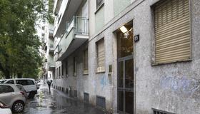 Altido Warm Family Flat - Milan - Outdoors view