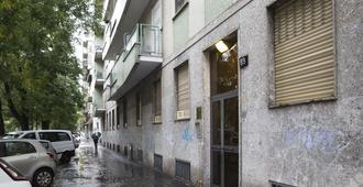 Altido Warm Family Flat - מילאנו - נוף חיצוני