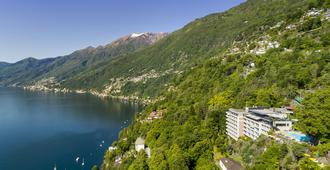 Casa Berno Swiss Quality Hotel - Ascona - Outdoor view