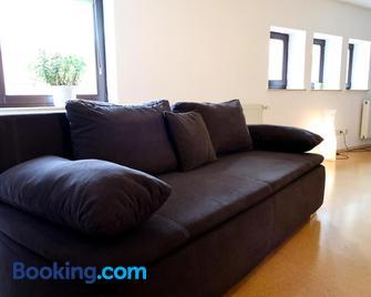 Haus Zum Römer - Arnstadt - Living room