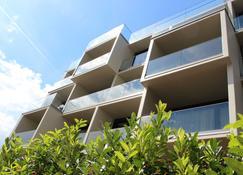 Suytes 商務一室公寓酒店 - 海德堡 - 海德爾堡 - 建築