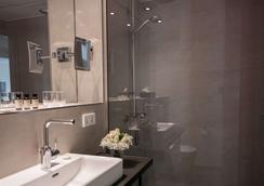 Suytes - Heidelberg - Phòng tắm