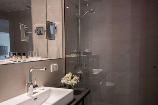 Suytes 商務一室公寓酒店 - 海德堡 - 海德堡 - 浴室