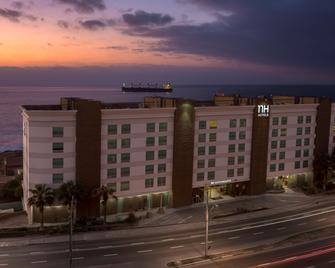NH Antofagasta - Antofagasta - Building