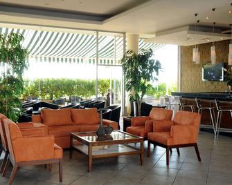 NH Antofagasta - Antofagasta - Lobby