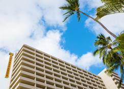 Ambassador Hotel Waikiki - Honolulu - Cảnh ngoài trời