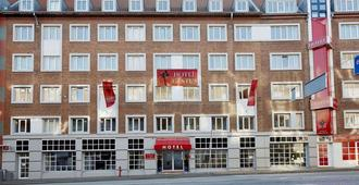 Milling Hotel Gestus - Aalborg - Edifício