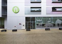Campanile La Roche Sur Yon Centre - Gare - La Roche-sur-Yon - Κτίριο
